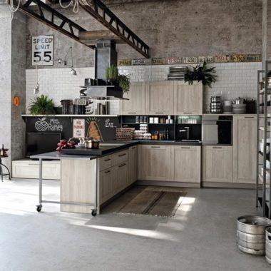 industriale-cucina